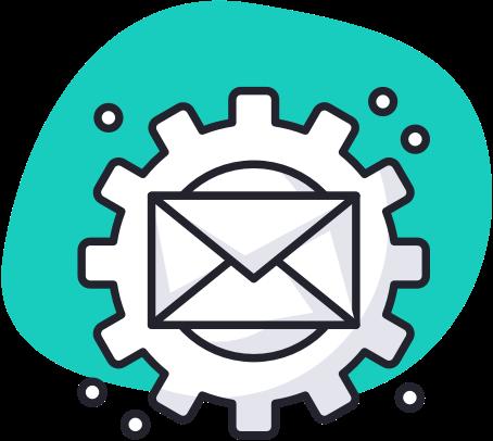 Emailing & marketing automation logo