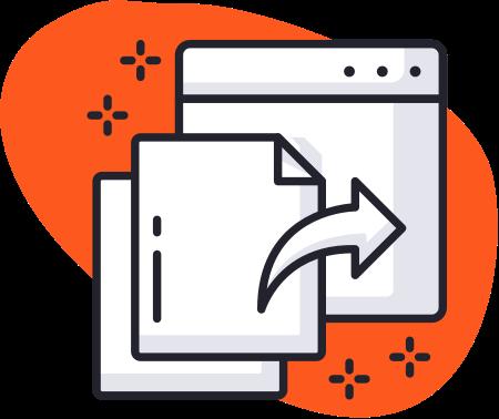 Stratégie éditoriale logo