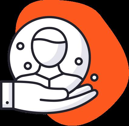 Marque employeur logo