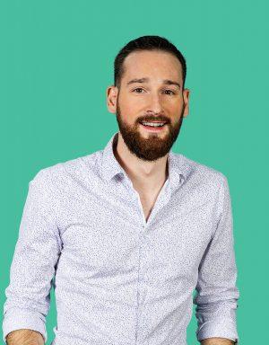 Portrait Clément